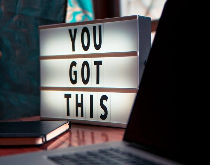 Bloggers Guide: My Top Tips on How to BecomeMotivated